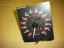 peugeot 205 1.9 1900 1.6 1600 speedo clock